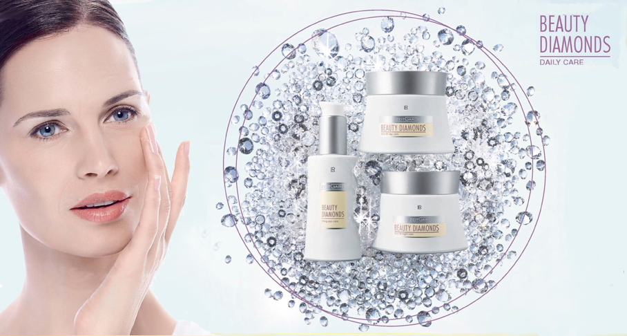 Zeitgard Beauty Dimonds