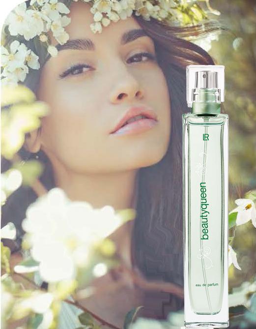 Beautyqueen Eau de Parfum