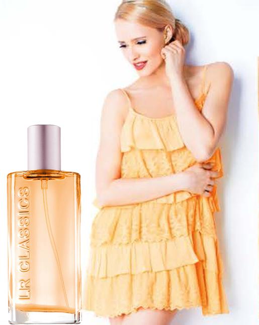LR Classics-variant Antigua Eau de Parfum