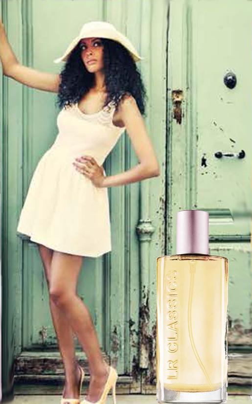 LR Classics-variant Hawaii Eau de Parfum