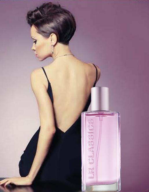 LR Classics-variant Los Angeles Eau de Parfum
