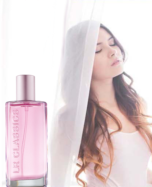 LR Classics-variant Santorini Eau de Parfum