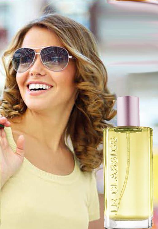 LR Classics-variant Valencia Eau de Parfum