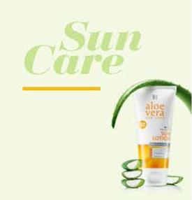 Sun Care 1