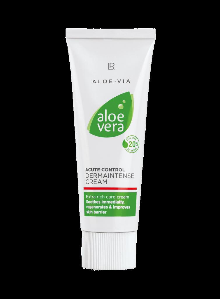 Aloe Vera Regulerende DermaIntens-creme