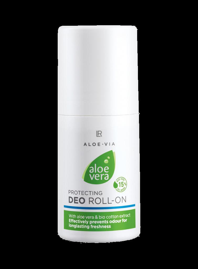 Aloe Vera Beskyttende Deo Roll-on
