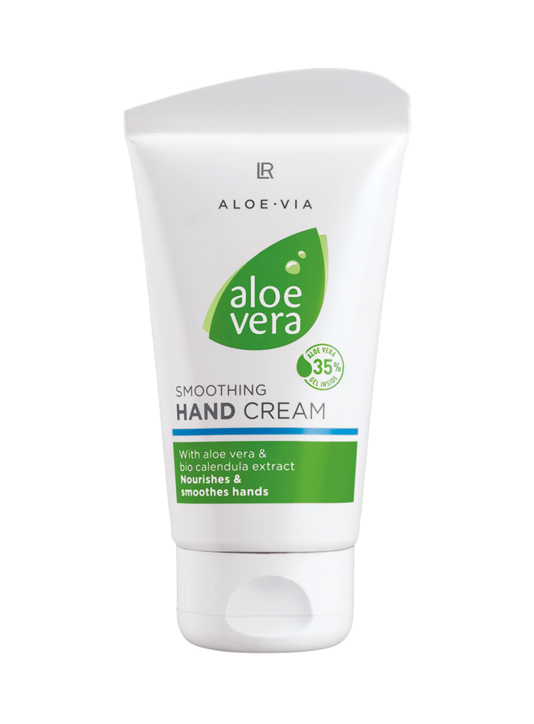 Aloe Vera Blid håndcreme