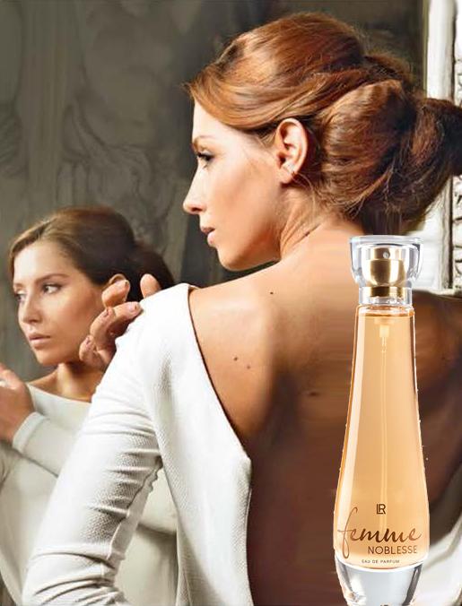 Femme Nobless Eau de Parfume