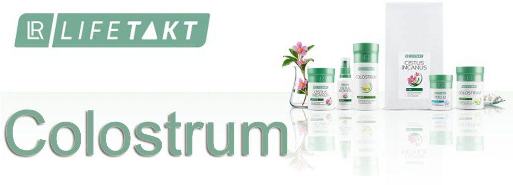 Colostrum Compact indeholder de sunde stoffer i koens første råmælk