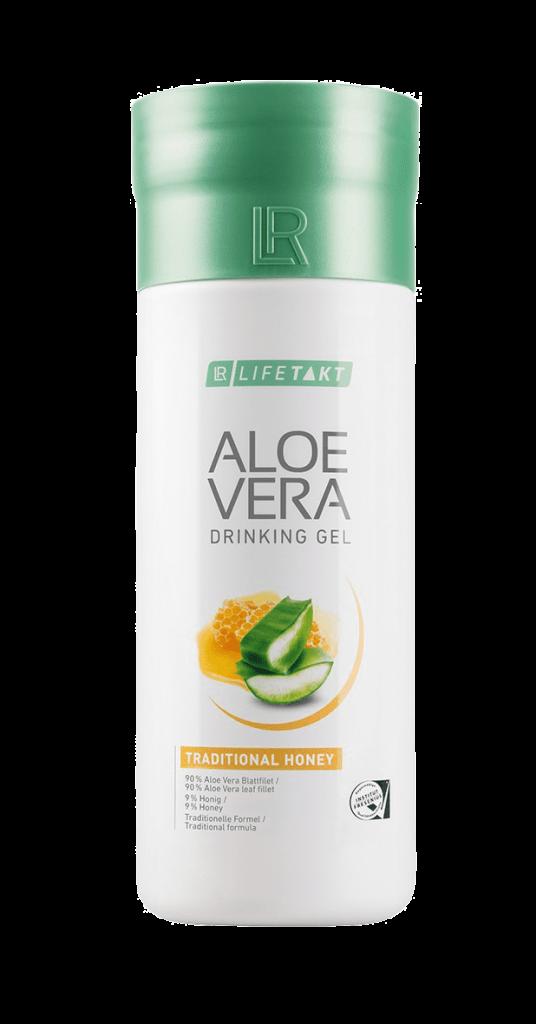 Den bedste på markedet Aloe Vera Drinking Gel Honey Aloe Vrea drik Aloe Vera juce