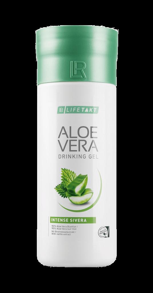 Aloe Vera Drink Gel Sivera
