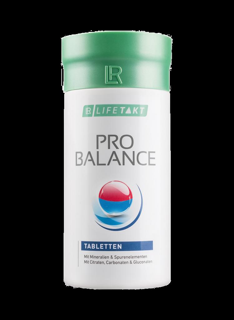 ProBalance syre-base balance