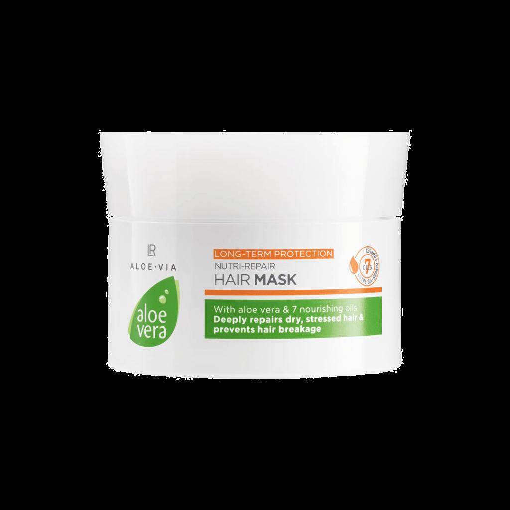Aloe Vera 2in1 Hår- og kropsshampoo