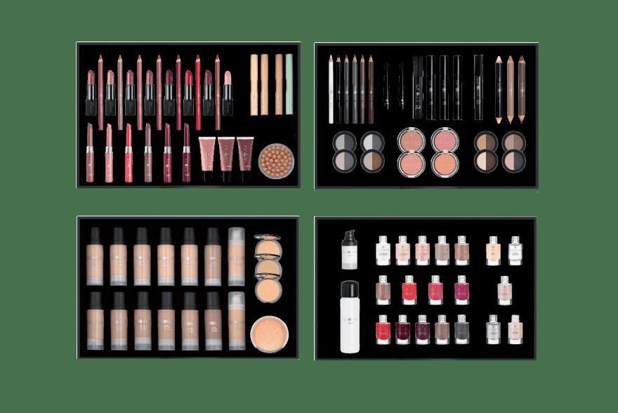 Kosmetik LR Colours Makeup og mascara til hverdag Uden parabener
